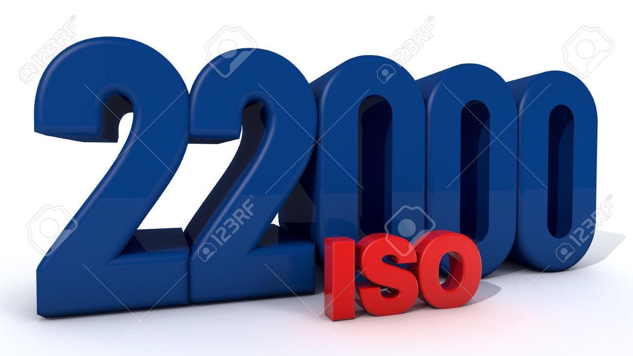 CHỨNG NHẬN ISO 22000   TQCSI VIỆT NAM